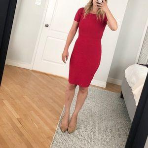 Never-been-worn BCBGMAXAZRIA designer dress